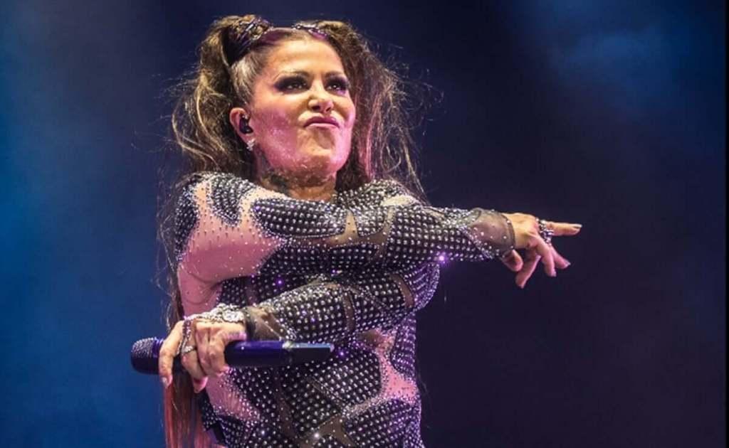 La cantante mexicana Alejandra Guzmán suspendió su concierto del 11 de enero en el céntrico estado de Guanajuato para recuperarse de una operación de urgencia a la que fue sometida el pasado 4 de enero