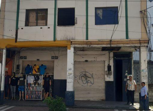 """Clausurada una residencia en Quevedo del Real por su """"deplorable""""estado"""