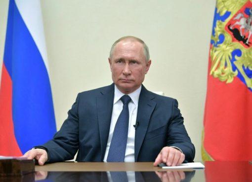 hace 4 horas Infobae Vladimir Putin decretó asueto con salario durante todo abril para